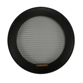 "Kicker 47KSC5G 5.25"" (130mm) Grilles For Ksc504, Pair"