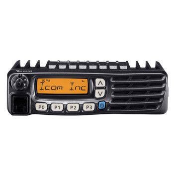 Icom IC-F6021 2-Way UHF Mobile Analog Transceiver