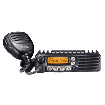 Icom IC-F6021 2-Way UHF Mobile Analog Transceiver
