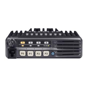 Icom IC-F6011 2-Way UHF Mobile Analog Transceiver