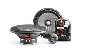 """Focal 165AS 6.5"""" 2-Way Component Kit - Used Very Good"""