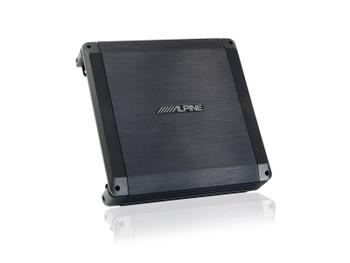 Alpine BBX-T600 140 Watt 2-Channel Amplifier - Open Box
