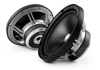 JL Audio ZR650-CSi:6.5-inch (165 mm) 2-Way Speaker System (Pair) - Open Box