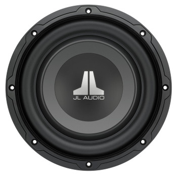 JL Audio 8W1v3-4: 8-inch (200 mm) Subwoofer Driver 4 Ω