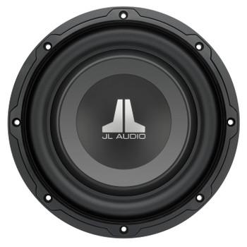 JL Audio 8W1v3-4:8-inch (200 mm) Subwoofer Driver 4 Ω