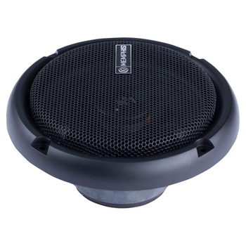 """Memphis Audio PRX602 Power Reference Series 6.5"""" 2-Way Coaxial Speakers With Swivel Tweeters - Pair"""