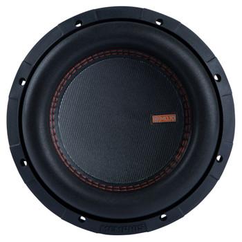 """Memphis Audio MJM844 8"""" MOJO Dual 4-Ohm Subwoofer - 900 wRMS"""