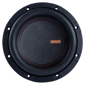 """Memphis Audio MJM644 6.5"""" MOJO Dual 4-Ohm Subwoofer - 700 wRMS"""