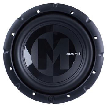 "Memphis Audio 15-PRX8D4 8"" Power Reference Dual 4-Ohm Subwoofer - 200 wRMS"