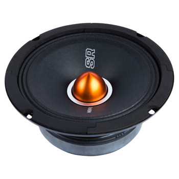 "Memphis Audio SRXP62 SRX Pro 6.5"" 125w 4ohm mid - Sold Individually"