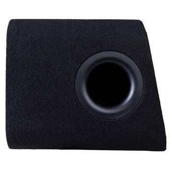 """Memphis Audio MJME6D1 Dual 6.5"""" Loaded enclosure 1 ohm - 1400 RMS"""