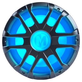 "Memphis Audio MXA1044 10"" Dual 4-Ohm Marine Subwoofer"