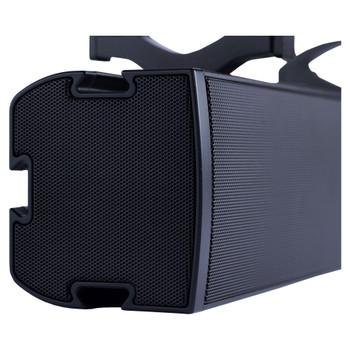 "Memphis Audio MXASB20V2 Powersports 20"" Soundbar 6 Speakers & Built-In Bluetooth Receiver"