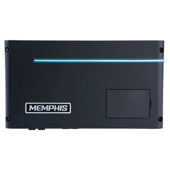 Memphis Audio PRXA300.4 Power Reference Series 4-Channel Amplifier - 75 x 4 RMS at 2-Ohms