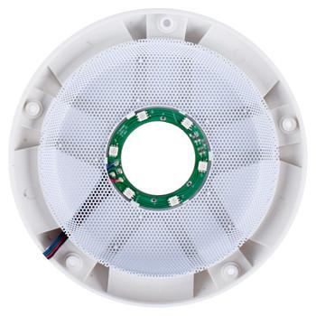 """Memphis Audio MXA60L MXA 6.5"""" Marine Grade Coaxial Speakers w/RGB LED - Pair"""