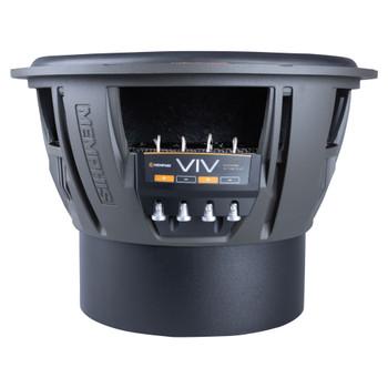 """Memphis Audio VIV1422 14"""" SixFive Series Dual 2-Ohm Subwoofer - 2200 wRMS"""
