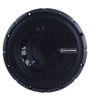 "Memphis Audio PRXG10 10"" Power Reference Subwoofer Grill"