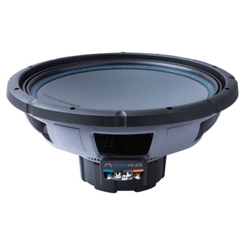 """Memphis Audio MB1524 15"""" MSeries MB Subwoofer with Selectable Impedance, 2 Or 4 Ohms - 500 wRMS"""