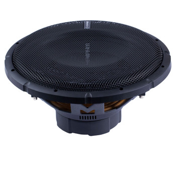 """Memphis Audio PRXG15 15"""" Power Reference Subwoofer Grill"""