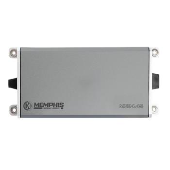 Memphis Audio 16-MXA4.45 Powersports 4-Channel Amplifier 45x4