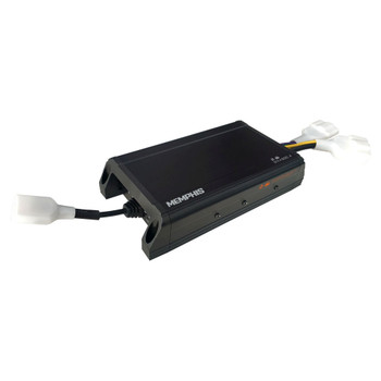 Memphis Audio MXA600.4 Powersports 4-Channel Amplifier 150x4