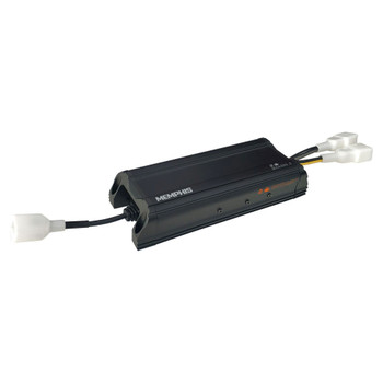 Memphis Audio MXA300.2 Powersports 2-Channel Amplifier 150x2