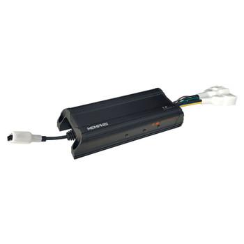 Memphis Audio MXA300.4 Powersports 4-Channel Amplifier 75x4