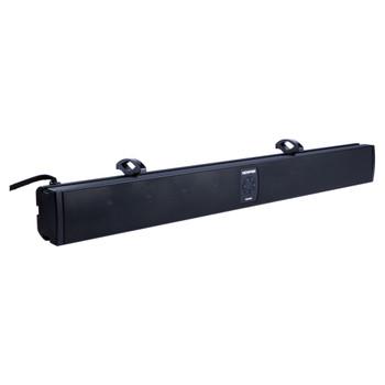 "Memphis Audio MXASB35 Powersports 35"" Soundbar 10 Speakers & Built-In Bluetooth Receiver"