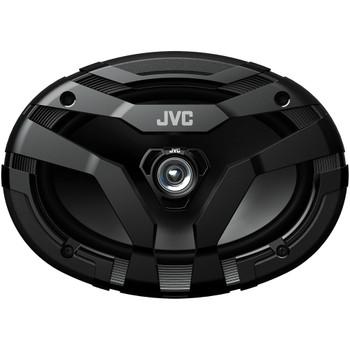"""JVC CS-DF6920 Drvn DF series 6x9"""" 2-Way Coaxial Speakers"""