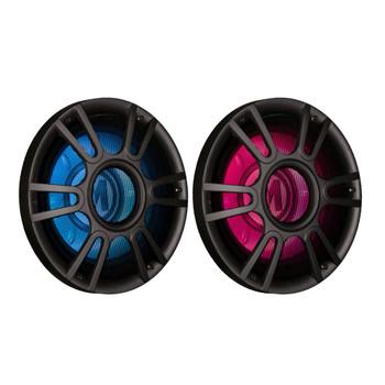 Memphis Audio 16-MXALEDSB1 LED Ring Insert For MXA Subwoofer Grills