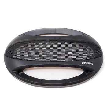 """Memphis Audio SRXG693 6x9"""" Street Reference Series Grilles for SRX693 Coaxial Speakers"""