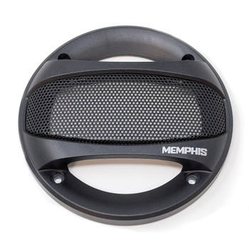 """Memphis Audio SRXG42 4"""" Street Reference Series Grilles for SRX42 Coaxial Speakers"""