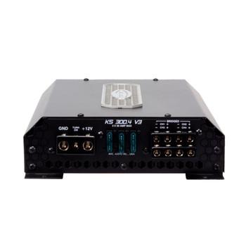 Arc Audio KS 300.4 V3 KAR Series Class G/H Amplifier