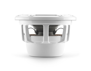 JL Audio Marine 12-inch subwoofer driver: Classic Grille, White