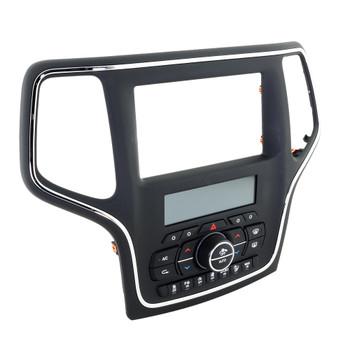 2014-2020 Jeep Grand Cherokee Integrated Dash kit