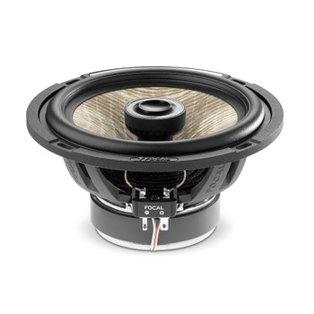 """Focal PC 165 FE FLAX EVO 6.5"""" Coaxial Speakers, RMS: 70W - MAX: 140W PC165FE - Used, Very Good"""