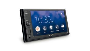 "Sony XAV-V10BT 6.2"" media receiver with Bluetooth - Used, Very Good"