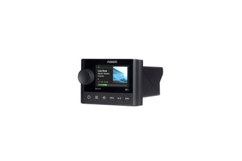 Fusion MS-SRX400 Apollo Marine Multi-Zone Stereo With Built-In Wi-Fi - Compatible with Apply AirPlay - Like New