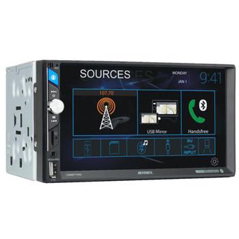 Jensen CMM7720 7 Inch Touchscreen Digital multimedia receiver - Used, Good