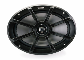 Kicker 6x9 Inch PS-Series Powersports Speakers 40PS694 (Pair) - Like New