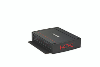 Kicker KXA12001 KXA1200.1 1200w Mono Class D Sub Amplifier - Used, Good