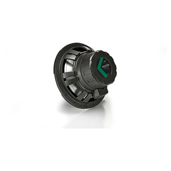 Kicker KMF10 10-inch (25cm) Weather-Proof Subwoofer for Freeair Applications, 2-Ohm - Used, Good