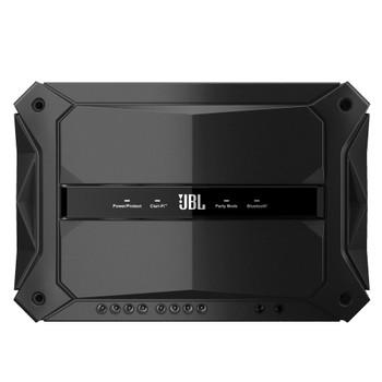 JBL GTR104 4 Channel, 1500W High Performance Car Amplifier - Open Box