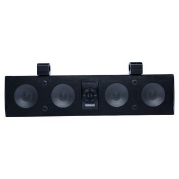 "Memphis Audio MXA46SB28 Powersports 28"" App Controlled Overhead Soundbar With Bluetooth and RGB LED"