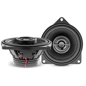 Focal ICCBMW100 Coaxial Central Voice Speaker Compatible with Select BMW Models