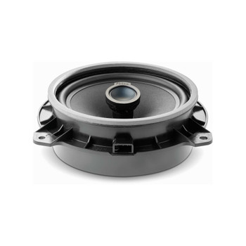 "Focal ICTOY165 Integration Series 2-Way 6.5"" Coaxial Speaker Kit for Toyota"