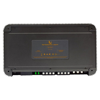 Infinity Reference-3004A Reference Series 4-channel, 75w X 4 Amplifier
