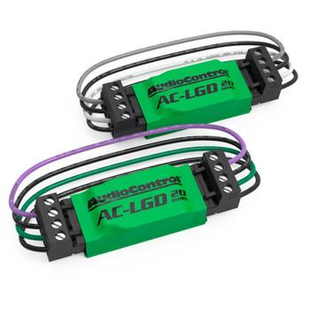 AudioControl AC-LGD 20 Load Generating Device