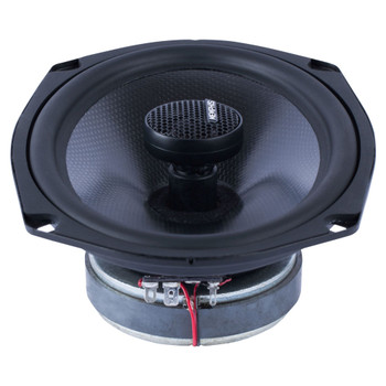 """Memphis Audio 15-MCX69 6x9"""" Coaxial Speakers With In-line Crossover - Pair"""