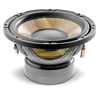 Focal SUB-P-25-FE 250mm / 600w Subwoofer